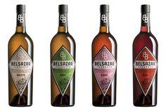 Product Launch - Belsazar Vermouth range