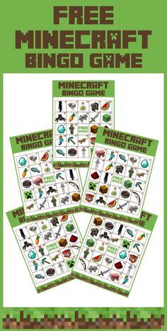 Favorite DIY Minecra