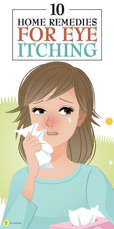 Some of the quick home remedies to get rid of eye itching are explained here