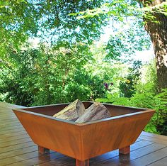 metal fire pitFire Pits More Pins Like This At FOSTERGINGER @ Pinterest