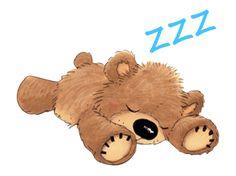 Teddy Bear Images, Teddy Bear Pictures, Scrapbooking Image, Sleep Teddies, Teddy Bear Drawing, Cute Good Night, Mushroom Pictures, Unicorn Pictures, Bear Birthday