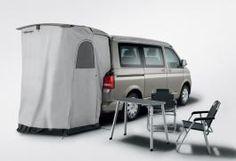 Volkswagen Genuine Tailgate (shower/utility) tent                                                                                                                                                                                 More