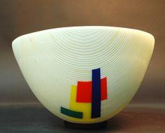 "M Contemporary - ""Geometric Study"" Doug Randall"