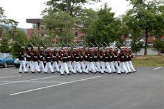 Body Marine Drill