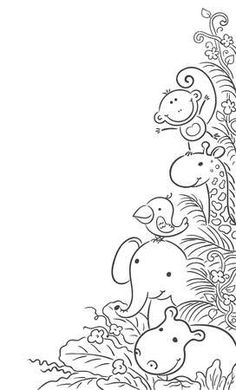 Email - Marisa Ribeiro - Outlook - Email – Marisa Ribeiro – Outlook The Effective Pictures We Offer You About cartoon girl A qual - Baby Drawing, Drawing For Kids, Art For Kids, Cartoon Drawings, Animal Drawings, Cute Drawings, Colouring Pages, Adult Coloring Pages, Coloring Books