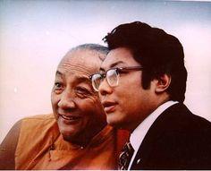 Chogyam Trungpa Rinpoche: Meditation 101. ~ Jan 7, 2010