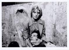 Wings of Desire ['Der Himmel über Berlin'] dir: Win Wenders, 1987