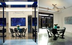 Chelsea House by Stephen Fletcher Architects (8)