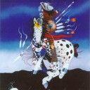 Deer Clan Warrior-by Comanche artist Rance Hood