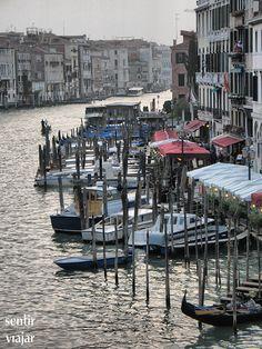 Venecia, #Italia #Italy