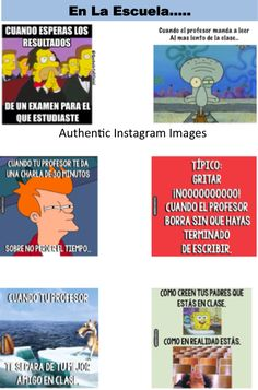 Using Authentic Images from Instagram in your Spanish Class: http://www.teacherspayteachers.com/Product/Using-Instagram-as-Authenic-Language-in-Spanish-1310248