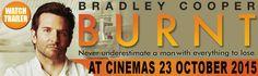 Burnt - The Movie - Chef Sue-Ann Allen