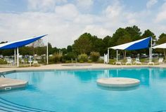Twin Lakes RV Resort, An Encore Resort at Chocowinity, North Carolina, United States - Passport America Discount Camping Club