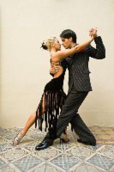 Are You Familiar With the Top 12 Ballroom Dances?: Tango