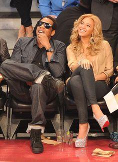 #Jigga & #Beyonce. Power couple... http://VIPsAccess.com