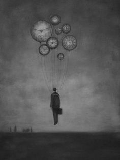 Duy Huynh: At the Crossroads of East and West - Suspend your disbelief. Artist Duy Huynh's paintings require that you consider more with your heart than your head. Art And Illustration, Magritte, Surreal Art, Graphic, Oeuvre D'art, Fantasy Art, Art Photography, Digital Art, Artsy
