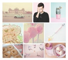 """""""Featured Set // I'll go to sleep and dream again"""" by mandalore ❤ liked on Polyvore featuring art and vintage"""