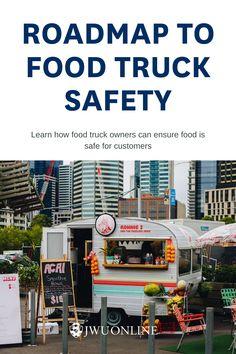 Starting A Food Truck, Mobile Bar, Truck Design, Food Safety, Big Trucks, Walt Disney World, Entrepreneurship, Stupid, Cool Cars