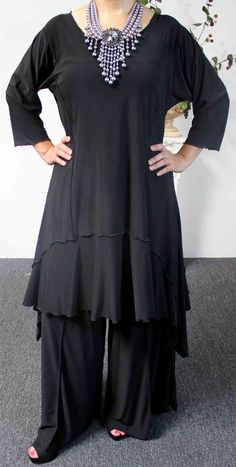 New Lagenlook Plus size and Regular size long by Dare2bStylish, $69.00 Perhaps i will wear this in my 40s