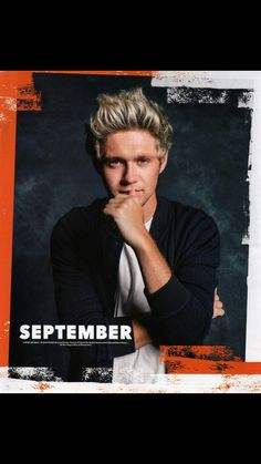 They call him Niall Horan. I call him life. And my husband.
