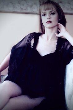 Paola Bracho sensual