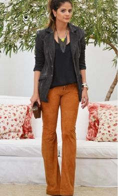 Look: Thassia Naves