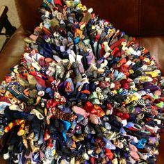 Old Ties New Ideas On Pinterest Old Ties Tie Quilt And