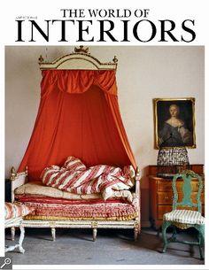 """world of interiors"" | Tweedland"" The Gentlemen's club: Lars Sjoberg, hero of Swedish ..."