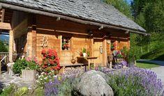 Stückler - Hütte in Gams bei Hieflau: Bewertungen und Verfügbarkeiten - LandReise.de Alpine Lodge, Croatia Travel Guide, Wanderland, Vacation Deals, Mountain Homes, Romantic Travel, Travel Pictures, Vintage Posters, Gazebo