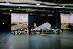 Copenhagen (Denmark) - Art Center Copenhagen Contemporary - Anselm Kiefer - photography - travel Ⓒ PASTELPIX