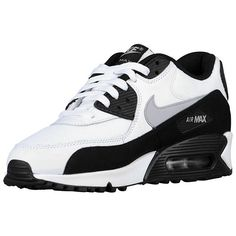 Air Max Blancas Foot Locker