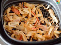 Air Fried Crab Sticks Recipe