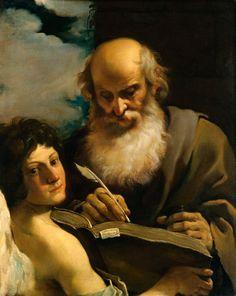 21 Sept - St Matthew the Apostle