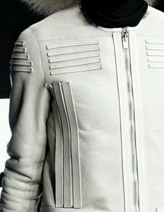 meet 9f59a 03158 Cyberpunk Fashion, Future Fashion, Cool, Fashion Details, Rick Owens Men,  Fashion