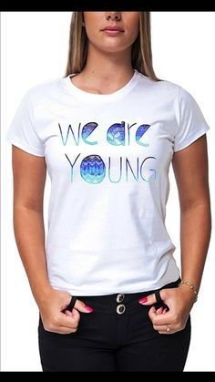 Babylook We are Young - Mondine
