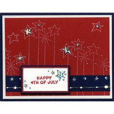 July 4th Card