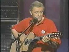 "Jerry Reed - ""That's Alright Mama"""