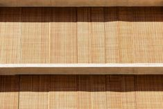 Image 31 of 37 from gallery of Vitacon Itaim Building / Studio - Marcio Kogan + Carolina Castroviejo. Photograph by Pedro Vannucchi Facade Architecture, Residential Architecture, Contemporary Architecture, Wooden Shutters, Wooden Slats, Studio Mk27, Residential Building Design, Timber Screens, Wooden Screen