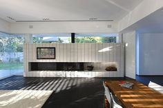 Pitsou Kedem modern architecture house design