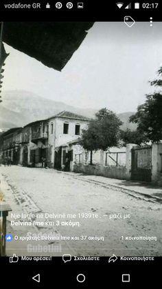 Delvina 1939