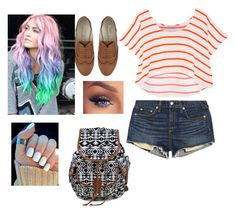 """""""Untitled #356"""" by chloe2234 ❤ liked on Polyvore"""