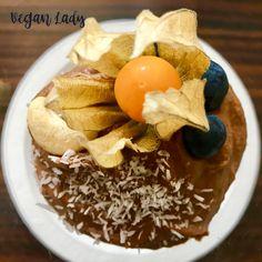 Vegánska čokoládová pena z avokáda - Vegan Lady Vegan, Baking, Lady, Bakken, Vegans, Backen, Sweets, Pastries, Roast