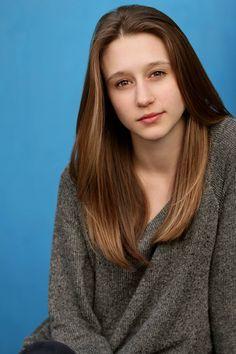 Taissa Farmiga for Paige Edwards