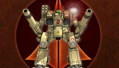 Robotech RPG Tactics – Comic-Mecha erobern das Tabletop