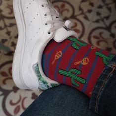 John Frank Fun Socks