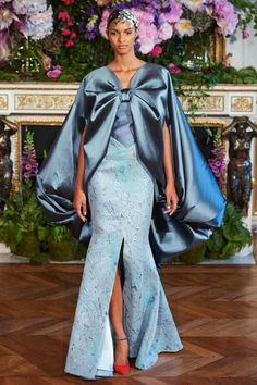 Alexis Mabille - Fall 2013 Couture 26 - The Cut