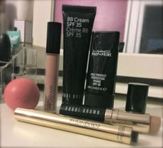 Annie B Talks Beauty:  Everyday essentialsIt can be so hard to get aeve...