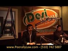 Our law show....http://attorneyonair.com