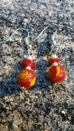 Spreesy is Joining the CommentSold Family! Red Coral, Yellow, Take My Time, Selling On Pinterest, I Fall In Love, Seed Beads, Italy, Sun, Drop Earrings
