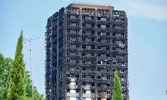 Grenfell Tower: 16 council inspections failed to stop use of flammable cladding Flight 93, Refurbishment, Uk News, Conspiracy, Twenty One, Cladding, The Guardian, Baltimore